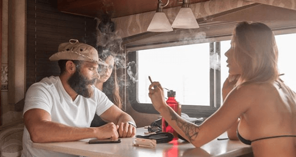 Ignite Cannabis Co 's CBD Drops & Vapes - Candid Chronicle US and