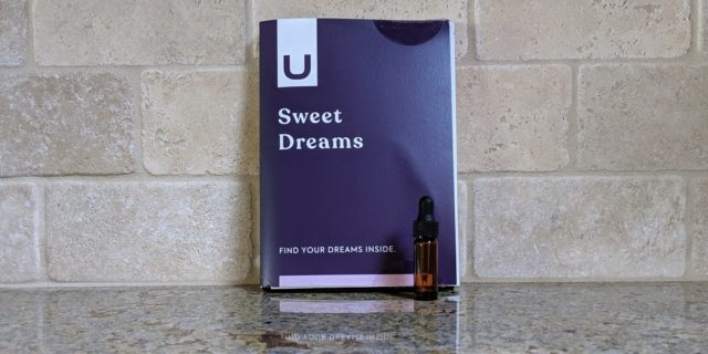 Putting Sweet Dreams CBD Sleep Supplement to the Test