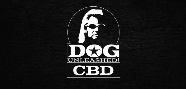 Dog Bounty Hunter CBD Brand
