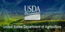 USDA Hemp logo